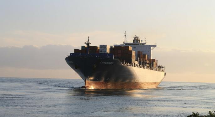Morgan Stanley: Eagle Bulk Offers 'Attractive Entry Point' To Recovering Shipping Sector