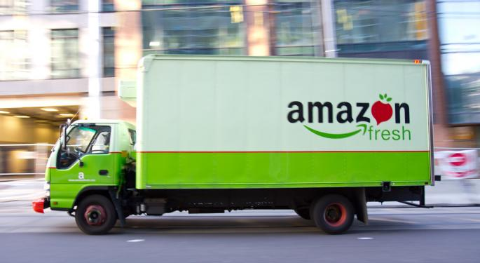 E-commerce Delivery Does Not Increase Carbon Emissions, But Weekly Supermarket Runs Do
