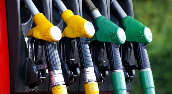 How Much Of A Spending Boost Are Cheap Gas Prices?