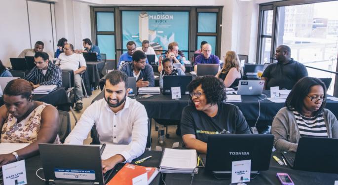 Facebook, Grand Circus Partner On Developer Training In Detroit, Grand Rapids