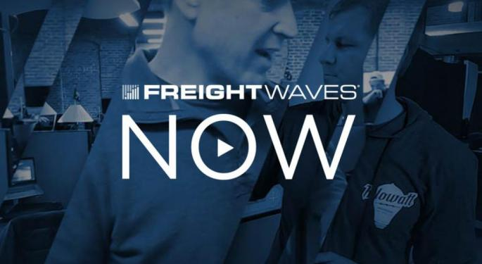 FreightWaves NOW: Opportunities Abound If You Know Where To Look