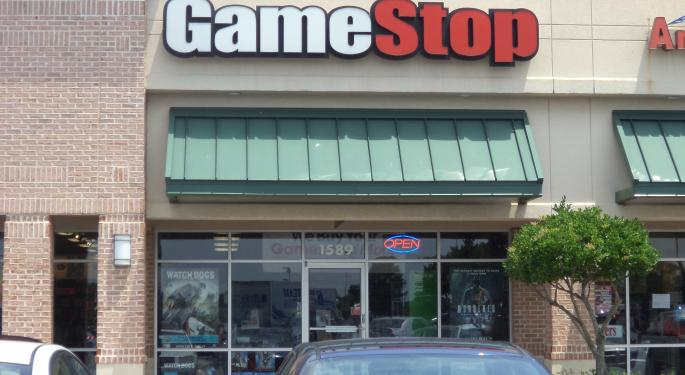 Getting Ready For GameStop's Q2 Earnings Report
