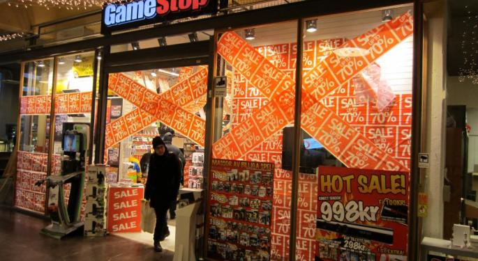 GameStop Continues To Suffer After Mixed Q1 Report, Eliminating Dividend