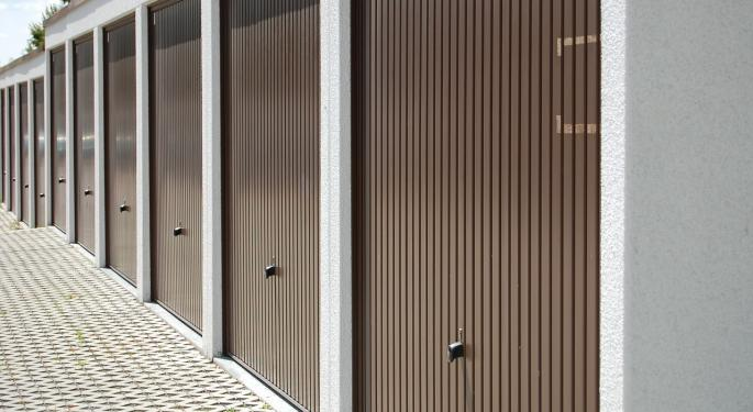 A Peek Through The Door Of Upcoming Self-Storage REITs' Q2 Earnings