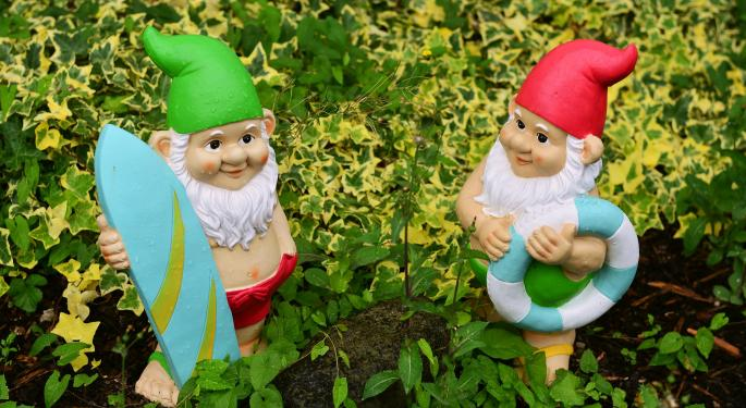 German Garden Gnome-Maker To Retire; 145-Year-Old Company Seeks Successor