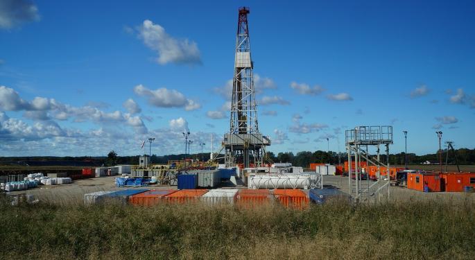 JPMorgan On Large Cap E&P: Anadarko, Antero Upgraded; EP Energy, Southwestern Downgraded