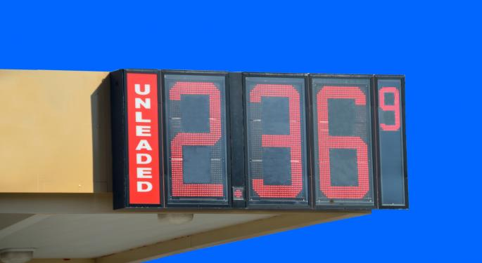 Analyst: So Long, Cheaper Gas Prices