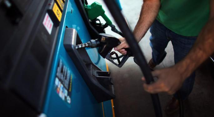 GasBuddy: Motorists To Save $1.4 Billion This Labor Day Weekend
