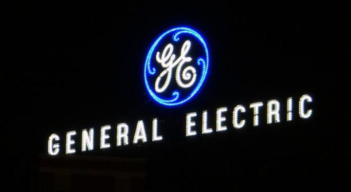 Morgan Stanley Upgrades GE On Improving Cash Flow Outlook