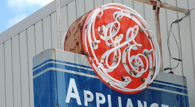 General Electric CEO Buys $3M In Stock