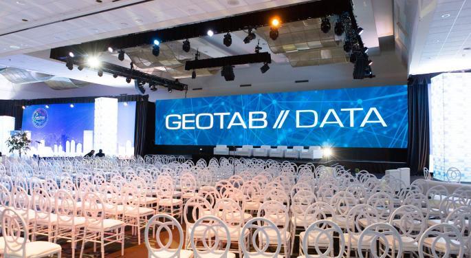Geotab To Acquire BSM Technologies