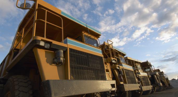 Electric Dump Trucks? Tesla Co-Founder Says Yes