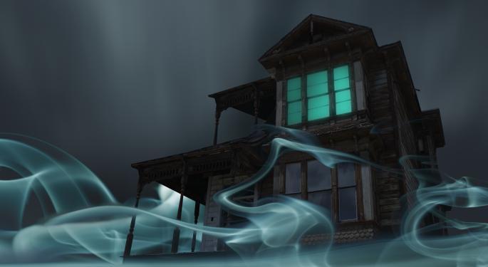 Microsoft VP Has A Brilliant Idea For A Scary Haunted House