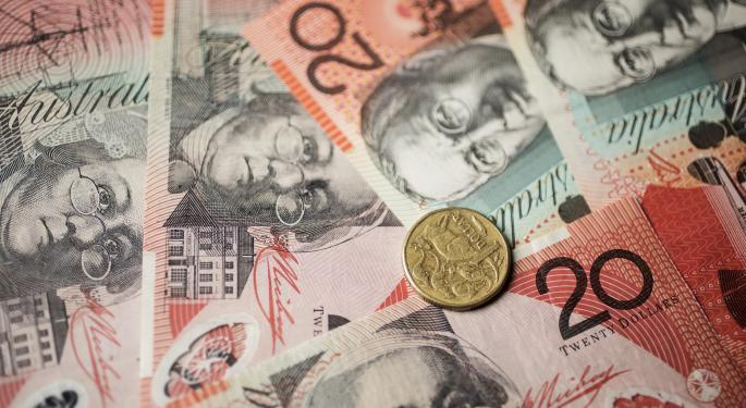 Why The Aussie, Not The U.S. Dollar, Is The Way To Play A Fed Rate Hike
