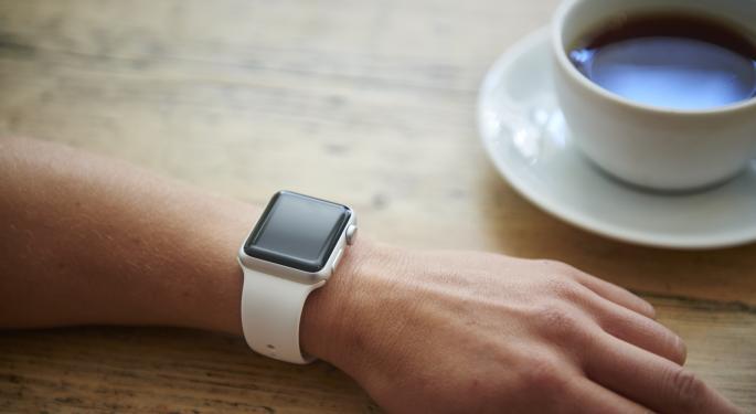 Barron's Recap: GOP Contenders, Corning's Latest Magic & Apple Watch Called 'Not So Smart'