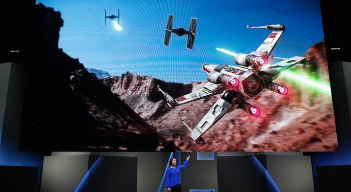 'Star Wars' Will Continue To Generate Shareholder Value For Electronic Arts