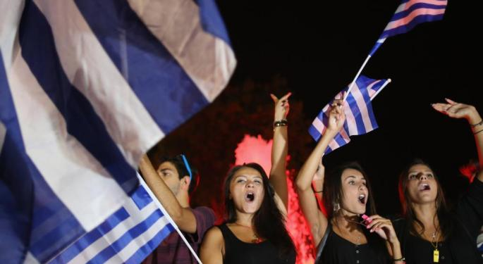 Everything Wall Street Said About Greece After 'Oxi' Vote
