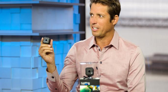 GoPro Poll: 76% Expect Stock To Open Under $8 Following Big Earnings Miss