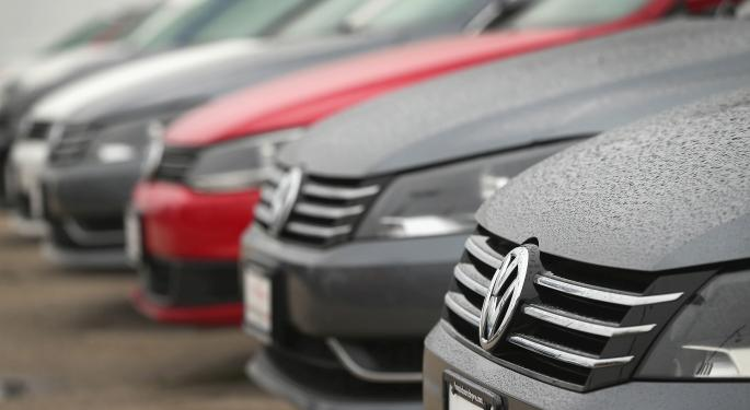 Legal Issues Are Giving Volkswagen Investors An Enormous Headache
