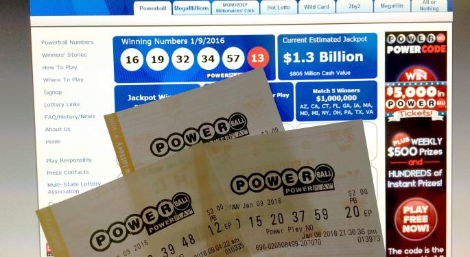 Powerball Reaches $1.5 Billion, But Is Buying A Ticket An Economically Viable Investment?