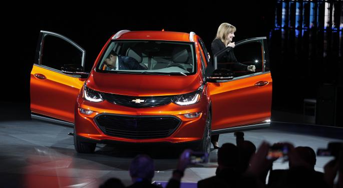 Volkswagen And Chevy Winning Auto Lovers Over In Detroit