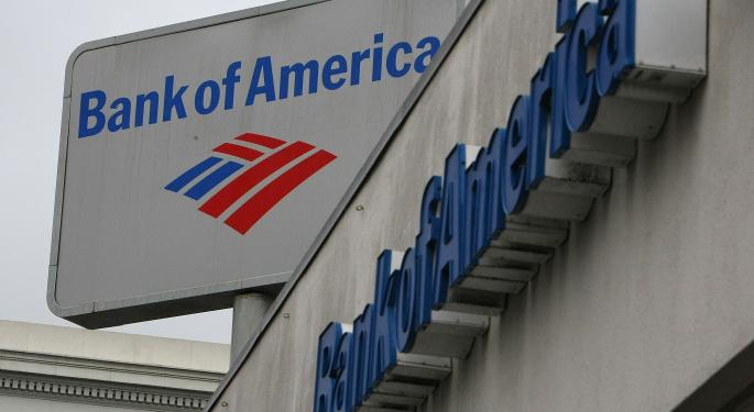 Berger: Why I Bought Bank Of America Shares This Week