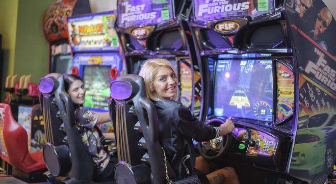 Stifel Calls Dave & Buster's A Compelling Buyout Target