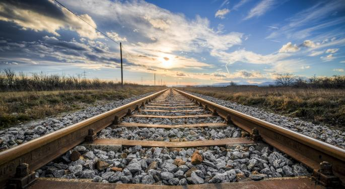 Riding The Rails: Canadian Train Stocks Preferred To CSX, Union Pacific