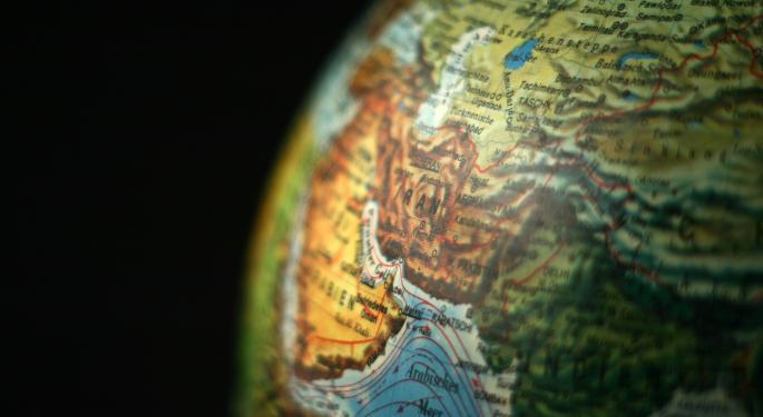 Reports: Iran Seizes British-Flagged Ship in Straits Of Hormuz