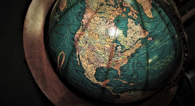 How To Get A Lot Of International Stocks On The Cheap