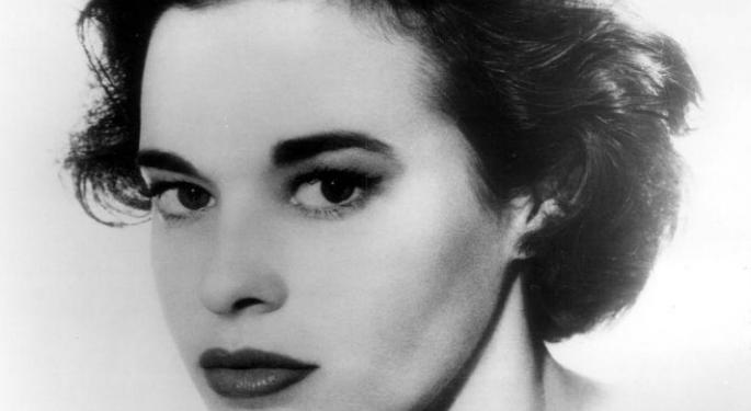 Socialite, Heiress, Blue Jean Designer Gloria Vanderbilt Dies At 95