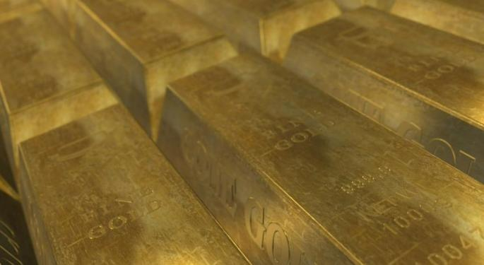 Bank Of America Sees Gold Rising By $200 Despite Tightening Monetary Policy