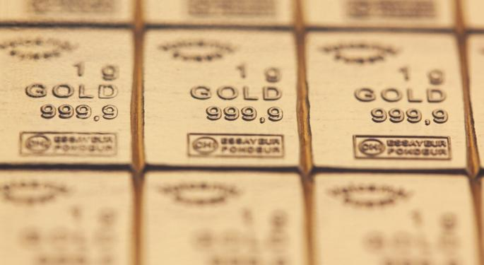 A Risk-Free Opportunity To Invest In Precious Metals