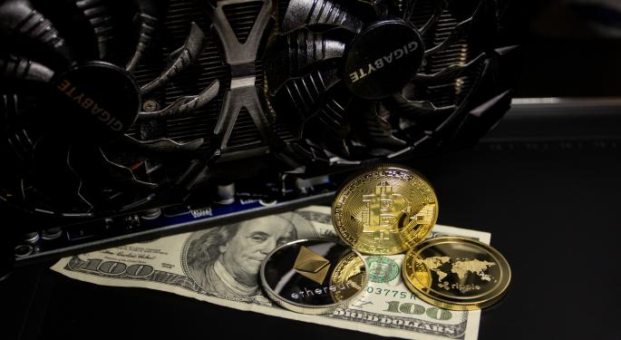 CFTC Warns Against Cryptocurrency Pump And Dumps