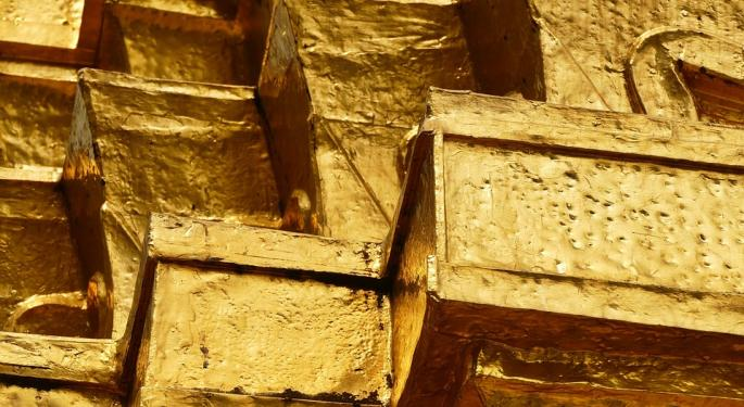 This Might Be The Leveraged Gold ETF To Consider