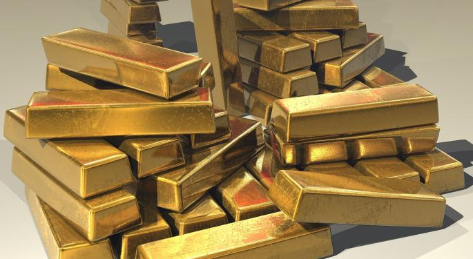 Gold Vs. Everybody: How Strength In The Yellow Metal Is Defying Conventional Wisdom