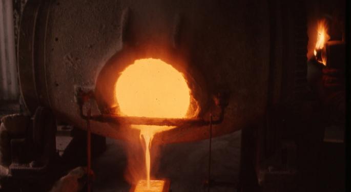 Jefferies Downgrades Ferroglobe On Pricing Pressures, Lack Of Catalysts