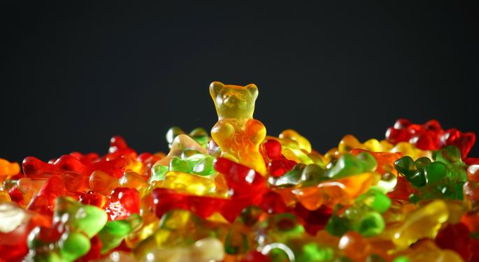 Canada To Begin Sale Of Legal Cannabis Edibles In Mid-December