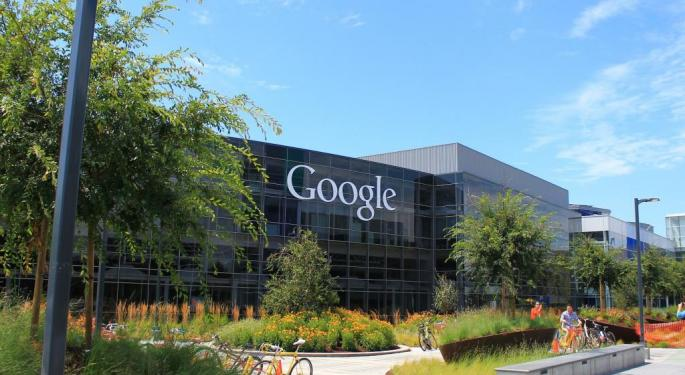 Google Management: We Have The Money, Means And Commitment To Reach Our Cloud Ambitions