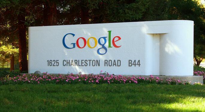 EU Slaps Google Parent Alphabet With $2.7 Billion Fine