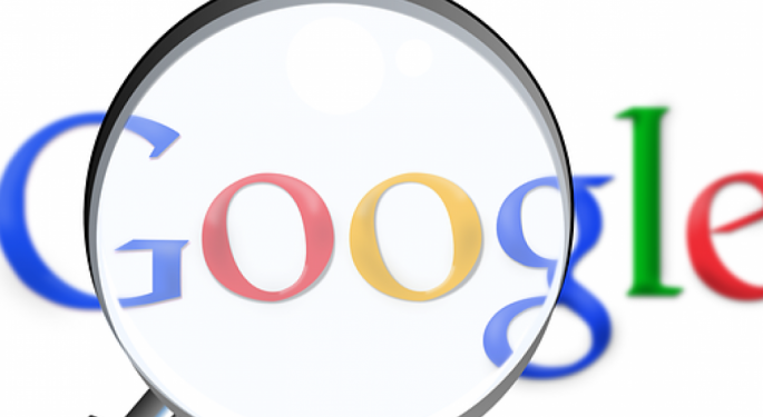 What Everyone Is Saying About Google's Alphabet Stunner