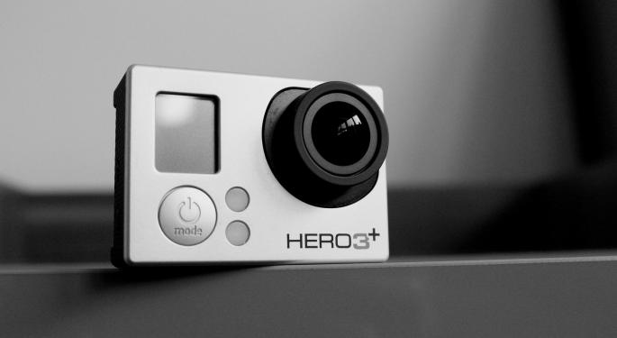 Unprofitable GoPro Guidance For 2018 'Not Unexpected,' Says JPMorgan