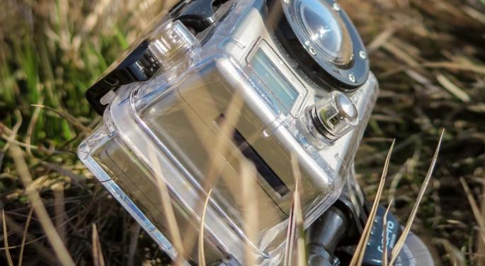 Barclays On GoPro: 'Progress Being Made But Still No Near-Term Catalyst'