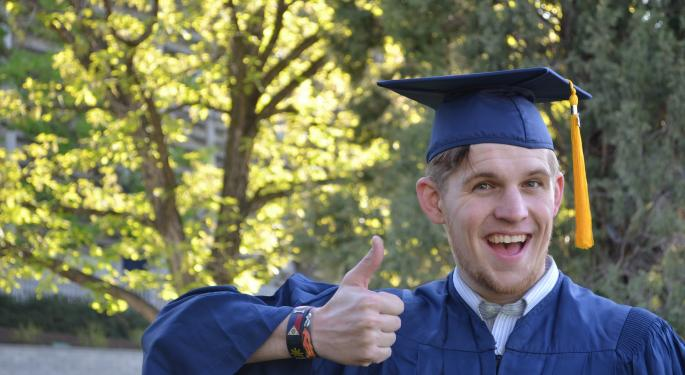 Free University For All? Startup Aims To End Financial Burden Of College For Good
