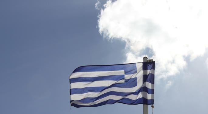Wilbur Ross On Greece, The Rise Of Democracy, The Fall Of Civilization And Imminent Chaos