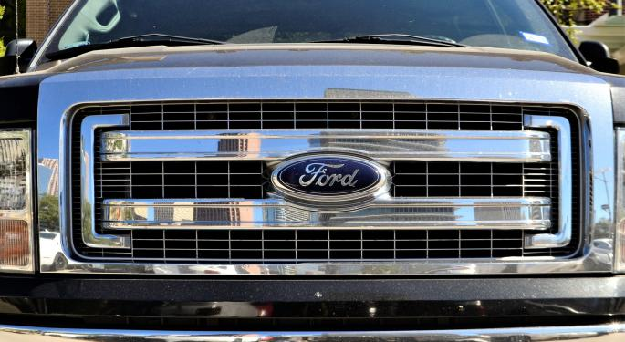 Morgan Stanley Turns Bullish On Ford, Says F-150 Franchise Could Be More Valuable Than The Entire Company