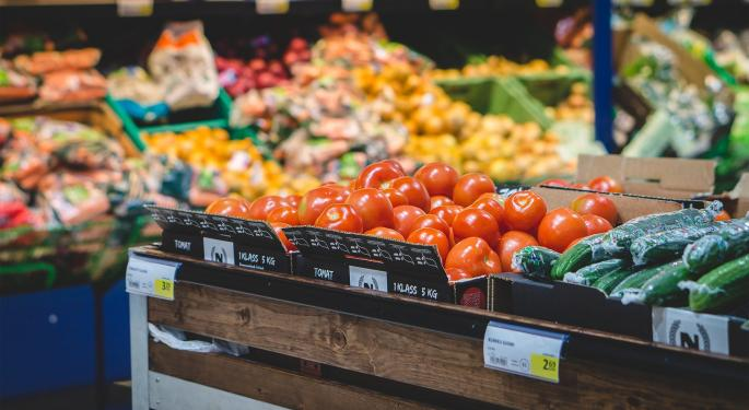 Commentary: Food Supply Chains Providing Greater Transparency