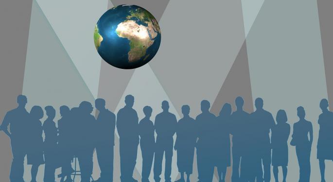 DriveWealth Strategist Sees 'Fragile' Global Economic Outlook