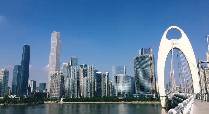 Tesla's Chinese Competitor Raises $400M