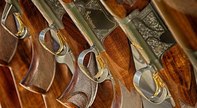 Orlando Shootings Generate Record Surge In Gun Control Social Chatter